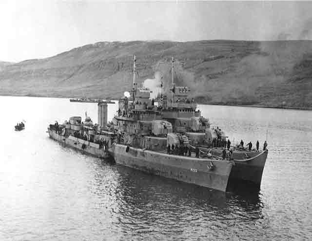 USS Kearny 17 October 1941 worldwartwo.filminspector.com