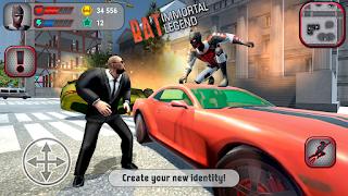 Bat: Immortal Legend v7.0.0 Mod