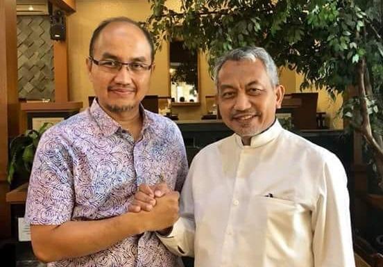 Ini Profil Singkat Agung Yulianto dan Ahmad Syaikhu, Siapa Pantas Jadi Wagub DKI Jakarta?