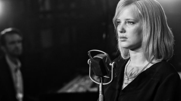 Joanna Kulig in Cold War