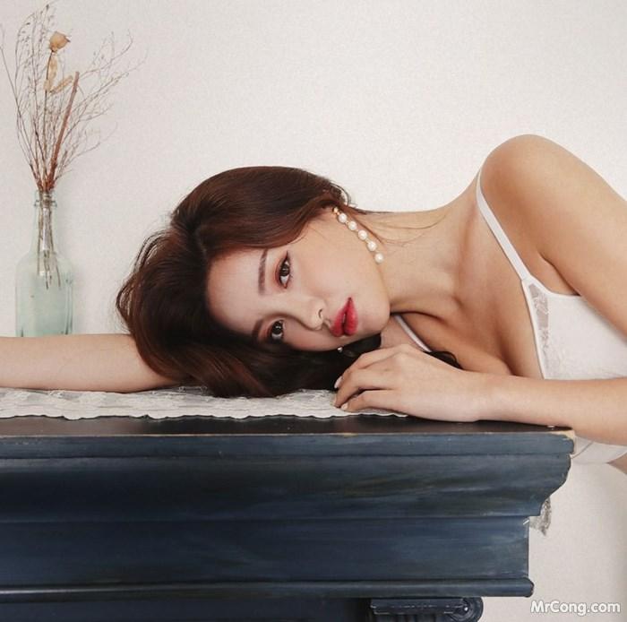 Image Korean-Model-Jin-Hee-012018-MrCong.com-005 in post Người đẹp Jin Hee trong bộ ảnh nội y, bikini tháng 01/2018 (355 ảnh)