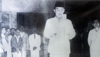 Mengenal Pemilik 'Rumah Proklamasi' yang Berjasa Bagi Indonesia