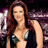Lita Made Surprise Appearance atMaryland Championship Wrestling Show (Video), Talks WWE Evolution