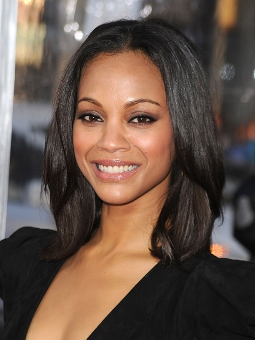 Layered Hairstyles For African American Hair New Hairstyles
