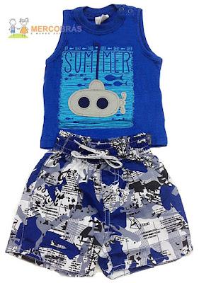 fabricante de roupa infantil