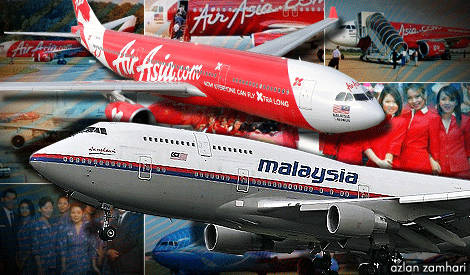 airasia vs malaysia airlines mas Mas vs air asia(include thai,indo and x)  emirates a380 vs singapore airlines a380 vs malaysia airlines a380 - duration:  airasia vs lion air - duration: .