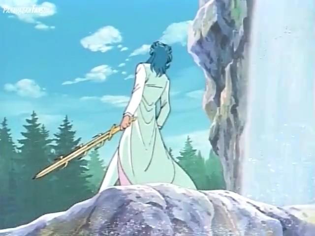 Download Perang Pedang Keramat Episode 01