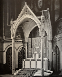 The Liturgical Movement in New York: Two Altars
