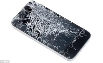 iPhone Kırılmış Ekran Değişimi