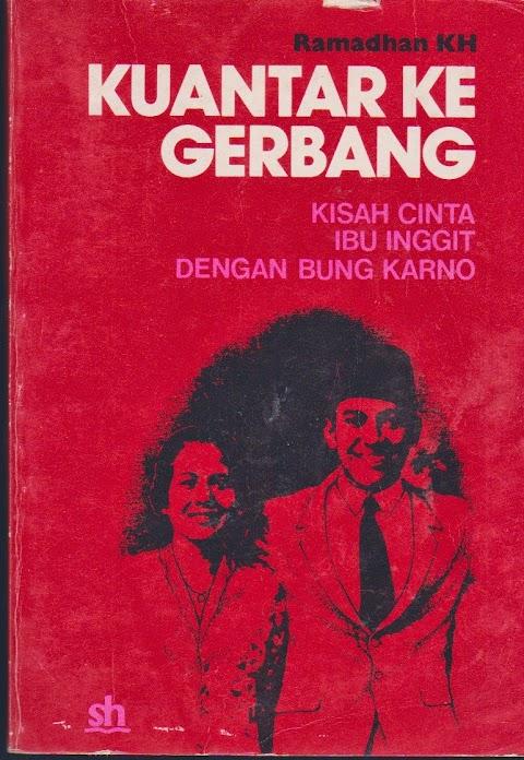 Sekelumit tentang Inggit Garnasih