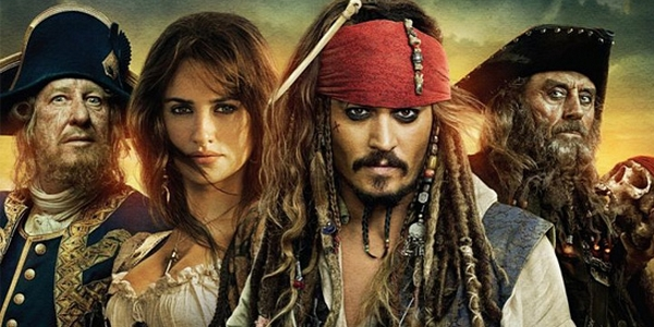 Resultado de imagem para Piratas do Caribe: A Vingança de Salazar