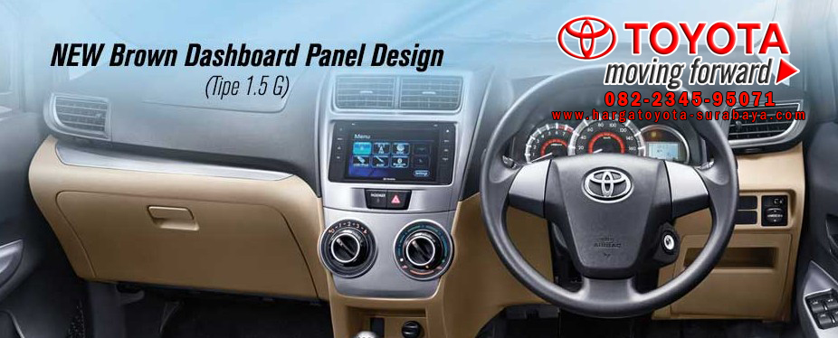 Katalog Grand New Avanza Modifikasi Veloz 2017 Interior G 2015 Harga Toyota Hilux Terbaru