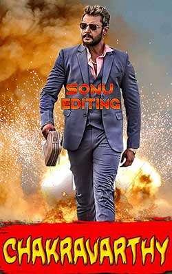 Chakravarthy 2018 Hindi Dubbed 300MB DTHRip 480p