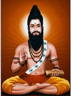 Welcome To Vikram's Blog: Sri Bhoganathar - The Great Alchemist