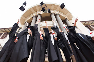 Cara Mendapatkan Beasiswa ke Luar Negeri