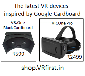 VRfirst.in