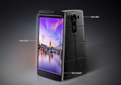 LG V10 chính hãng