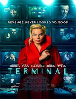 pelicula Terminal (2018)
