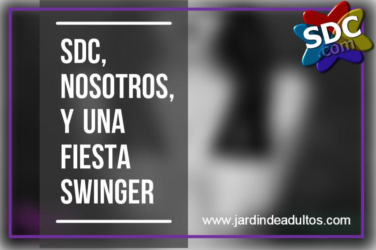 Fiestas sw con SDC