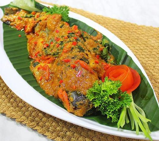 Resep Pepes Ikan Patin Kalimantan Enak Lembut | Resep Masakan Indonesia Praktis