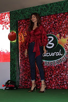 Bollywood Actress Shilpa Shetty Stills in Tight Jeans at Launch Of   0036.jpg