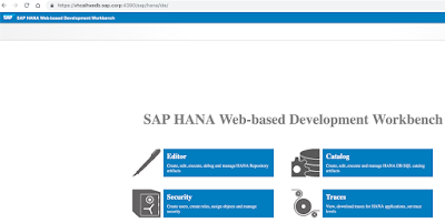 SAP HANA Express, SAP HANA Tutorial and Material, SAP HANA Guides, SAP HANA Certifications