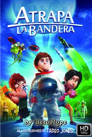 Atrapa La Bandera [1080p] [Latino-Ingles] [MEGA]