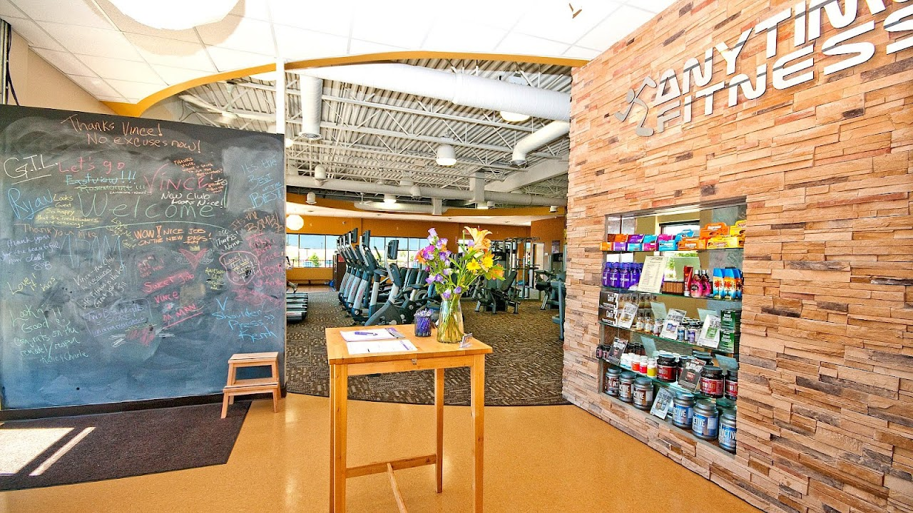 How Much Does It Cost For Anytime Fitness - Fit Choices