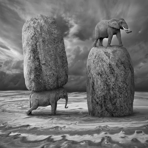 11-Relativity-Photographer-Dariusz-Klimczak-Surreal-Dream-World-www-designstack-co