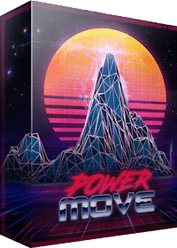 SAMPLE SOUND REVIEW: Power Move - Classic 80's & Synthwave