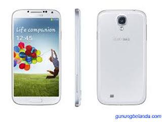 Cara Flashing Samsung Galaxy S4 LTE-A (Korea) SHV-E330K