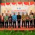 Burhan Abdurahman Launching 6 Proyek Perubahan Pariwisata di Ternate