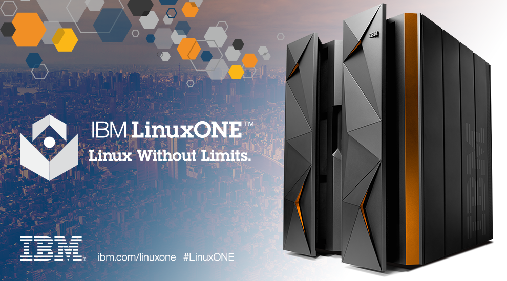 linux4one