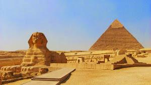 wisata muslim mesir(pyramida)
