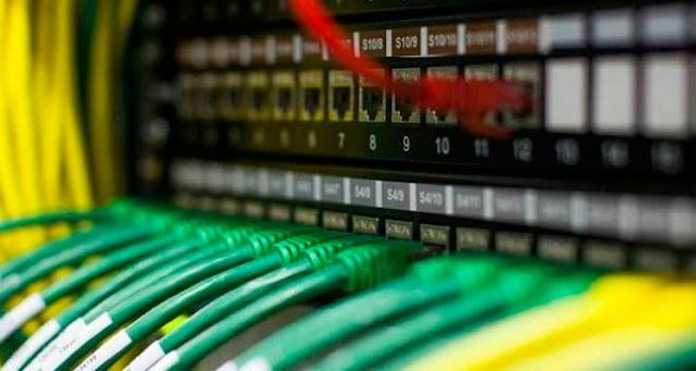 O ritmo de adoção de redes mais rápidas cresceu drasticamente – Reprodução