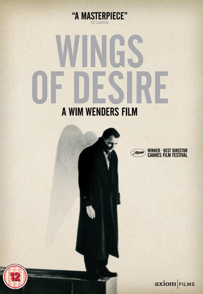 Wim Wenders' 'Wings of Desire' Soars to Screens After Restoration