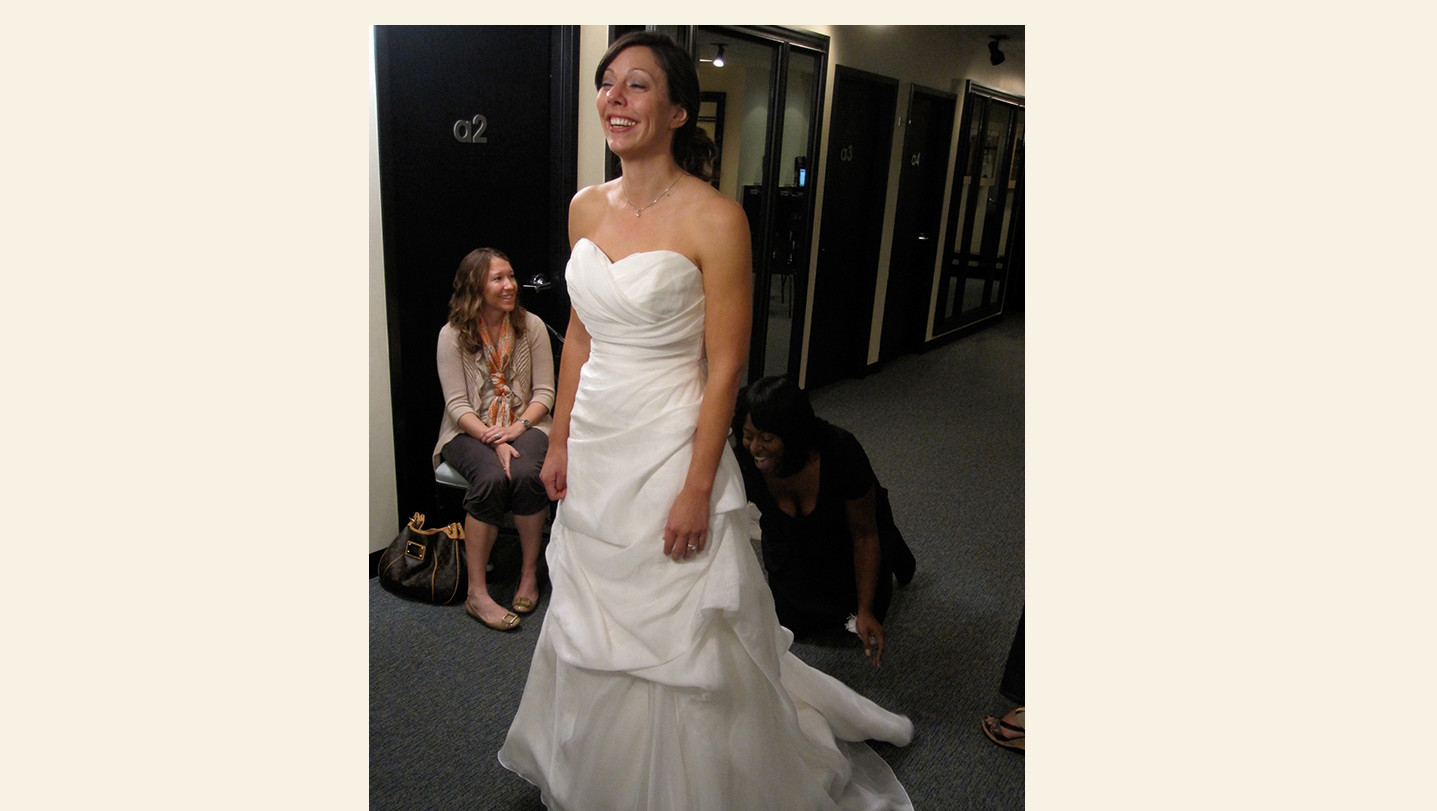 Ausgezeichnet Programas De Vestidos De Novia Ideen - Hochzeit Kleid ...