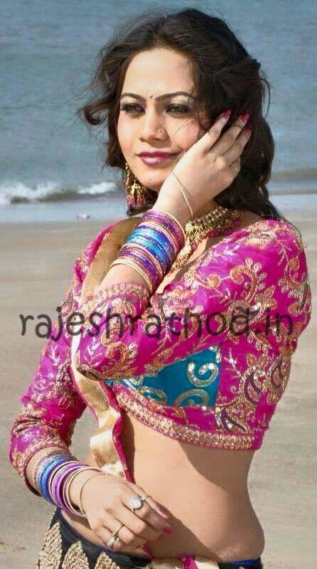 Kajal Maheriya Hd Photos Gujarati Kalakar And Dancer -3299