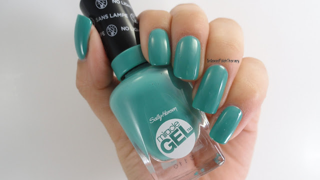 Sally Hansen - S-teal the Show