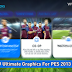 PES 2019 Ultimate Graphics For PES 2013 By Alionp