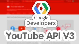Daftar Kode Youtube Api V3 Json Plugin Grabber Video