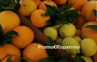 Logo Vinci gratis Paste di mandorla, salsa di Pomodoro e agrumi misti