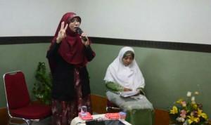 Stop Pelecehan Islam, Tegakkan Khilafah