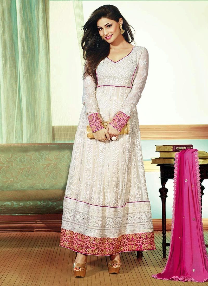 هوليوود فور عرب: Indian Simple Weddings Dresses