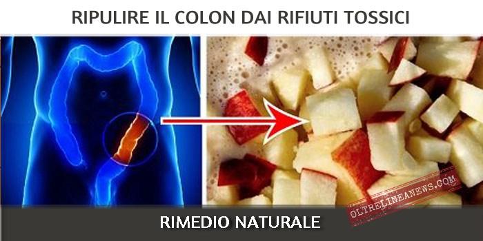 pulizia del corpo di 48 ore come ripulire il colon