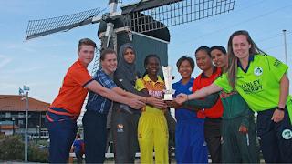 Dream 11 Tips EN-W vs SL-W ICC Women Wolrd Cup T20 Toss
