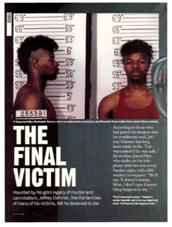 List of United States Serial Killers(known and unknown)
