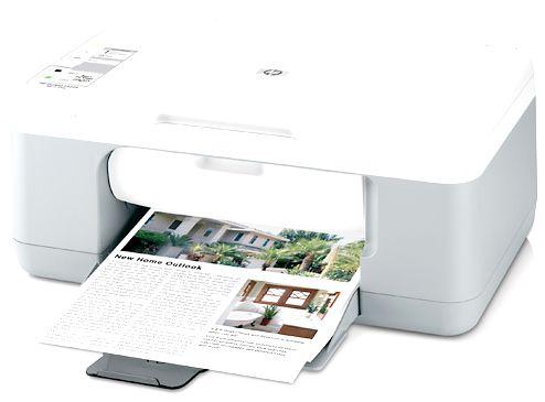 Драйвера на принтер hp 2480
