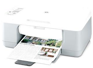 HP Deskjet F2200 Printer Driver Download
