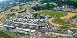 MotoGp Francis Sirkuit: Le Mans
